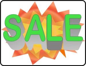 Rummage Sale Image