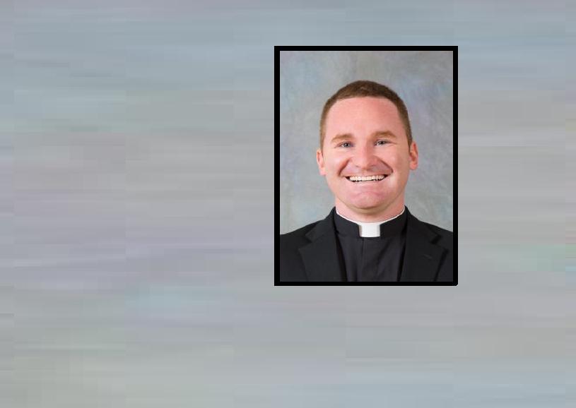 Fr. Brian S. Fallon