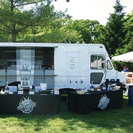 Image of Straub's Food Truck